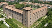 Visconti Castle - CulturalHeritageOnline.com