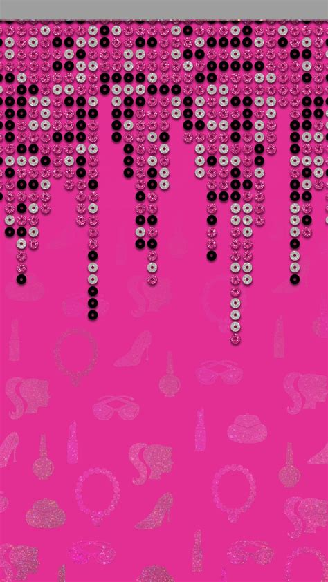 Girly Pink Wallpaper by Girly Pink Wallpapers 72 Images
