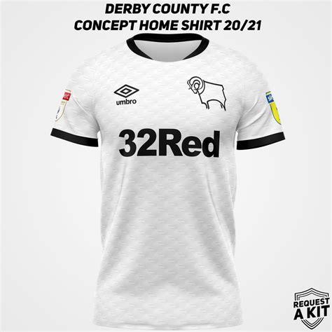 Untuk melihatnya silahkan anda perbesar setiap gambar di bawah ini, dan untuk mendownloadnya klik saja link di bawahnya. Derby County New Kit : Dcfc Third Kit 15 16 New Derby ...