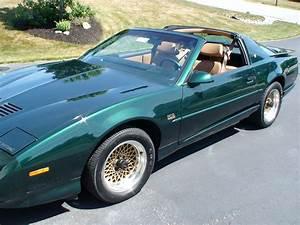 1991 Pontiac Trans Am - Pictures