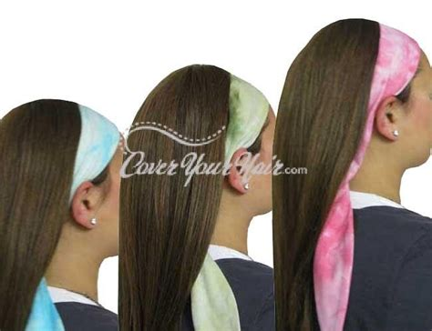9 Best Headbands With Tails Images On Pinterest Head