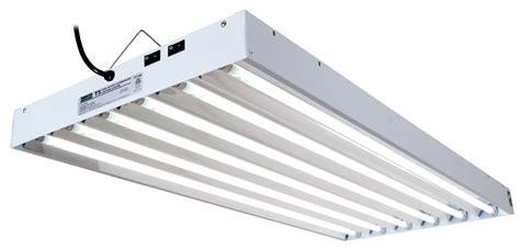 envirogro t5 4 6 bulb light