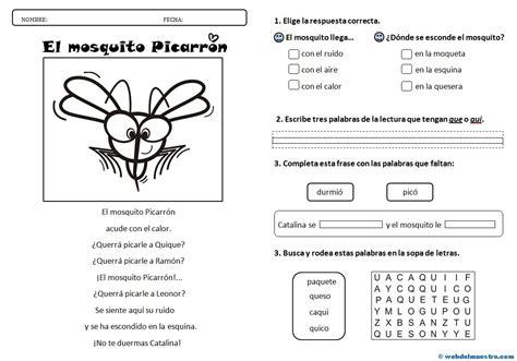 preguntas faciles para ni 241 os de primer grado 28 el lenguaje de los ni 241 os