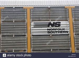 Norfolk Southern Locomotive Stock Photos & Norfolk ...