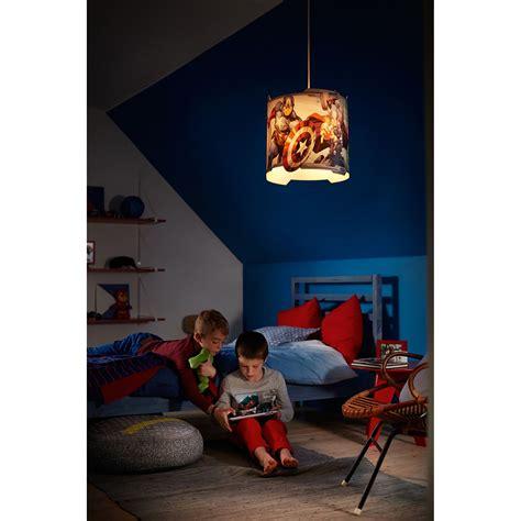 marvel avengers ceiling pendant hanging light shade lamp