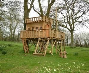 Baumhaus Für Kinder : baumhaus wie ein schiff selber bauen gr ne wiesen baumhaus bauen schaffen sie einen ort zum ~ Orissabook.com Haus und Dekorationen