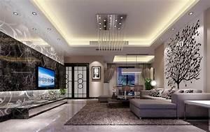 Indirekte beleuchtung ideen wie sie dem raum licht und for Beleuchtung wohnzimmer decke
