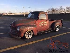 Pick Up Chevrolet 1950 : 1950 chevrolet other pickups pick up ~ Medecine-chirurgie-esthetiques.com Avis de Voitures