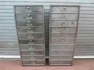 Casier Industriel Metal : comment restaurer un casier en metal industriel clapet youtube ~ Teatrodelosmanantiales.com Idées de Décoration