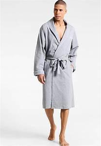 Bademantel Hugo Boss : boss bademantel charcoal herren premium bekleidung bademode grau hugo boss handtasche sale neu ~ Eleganceandgraceweddings.com Haus und Dekorationen