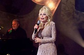 Dolly Parton: 'I get more credit than I deserve for COVID ...