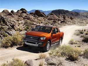 Ford Ranger 2014 : 2014 ford ranger specifications interior picture ~ Melissatoandfro.com Idées de Décoration