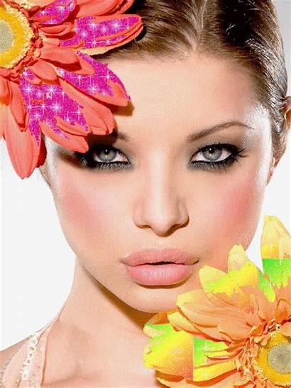 Femme Beaute Centerblog Regard Makeup Eyes Smokey