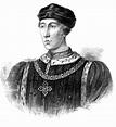 Enric VI d'Anglaterra - Viquipèdia, l'enciclopèdia lliure