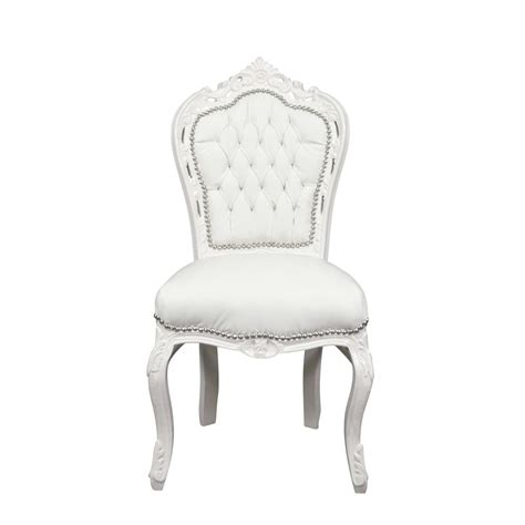 chaises baroques chaise baroque