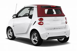 Smart Fortwo Cabriolet : 2014 smart fortwo reviews and rating motortrend ~ Jslefanu.com Haus und Dekorationen