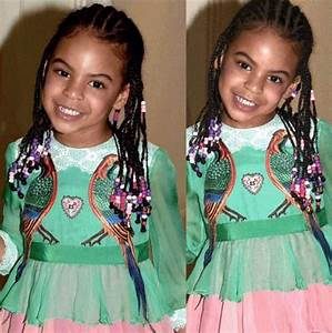Blue Ivy Carter=Best Rapper Alive | Page 4 | Lipstick Alley