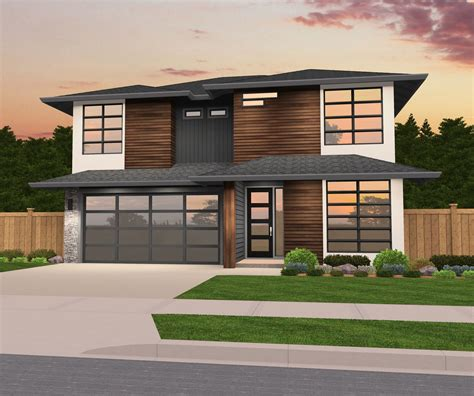hip roof house plans contemporary