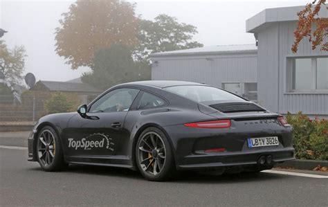 Porsche 911 Picture by 2017 Porsche 911 R Picture 653371 Car Review Top Speed