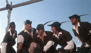 High Five Robin Hood Men In Tights GIF - Find & Share on GIPHY
