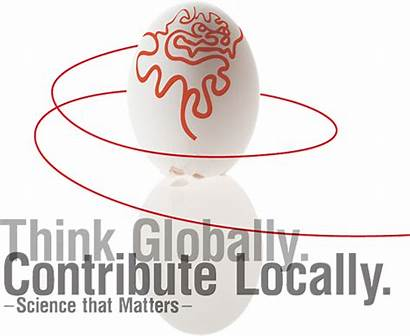 Oist Matters Locally Globally Contribute Think Science