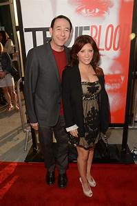 Paul Reubens Cheri Oteri Photos Photos - Premiere Of HBO's ...