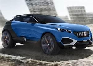 2008 Peugeot 2020 : peugeot 2008 2016 2017 2018 2019 opiniones comentarios valoraciones reviews cocheando ~ Melissatoandfro.com Idées de Décoration