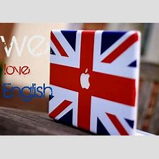 """we Love English"" By Omar Lv Uk Flag History And ""this Is England"" (movie"