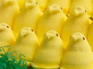 Easter Dessert Recipes with Peeps - Great Ideas : People.com