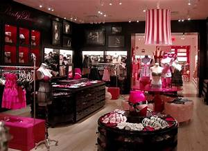 Victoria's Secret The Chocolate Fashion Blog