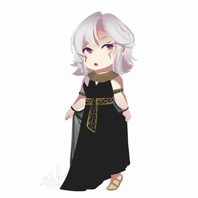 Neytiri Character