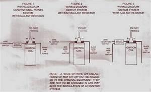 Pertronix Ignitor Wiring Diagram Mopar Hei Module Wiring