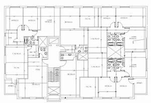 Apartment, Building, Design-3, Apartments, Floor