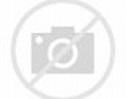 Maps of Nichols Arboretum - Ann Arbor, Michigan