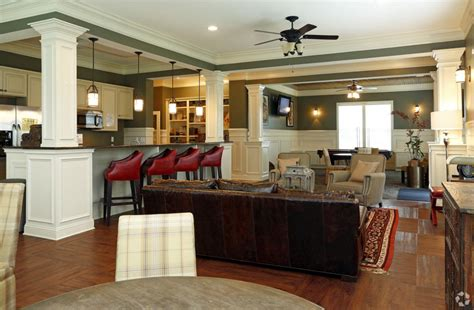 One Bedroom Apartments Greenville Nc by The Heritage At Arlington Apt Homes Apartments Greenville