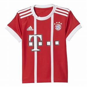 Adidas Fc Bayern : adidas fc bayern munich home kit baby buy and offers on ~ Kayakingforconservation.com Haus und Dekorationen
