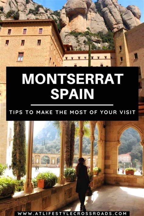 From Barcelona to Montserrat: Tips to make the most of ...