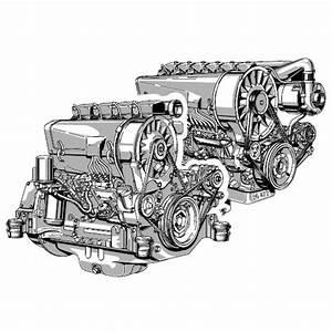 Deuzt Engine 912    913 - Service Manual