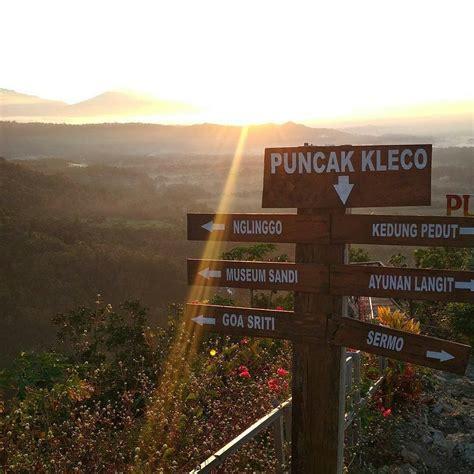 wisata hits  instagramable  bukit kleco kulonprogo