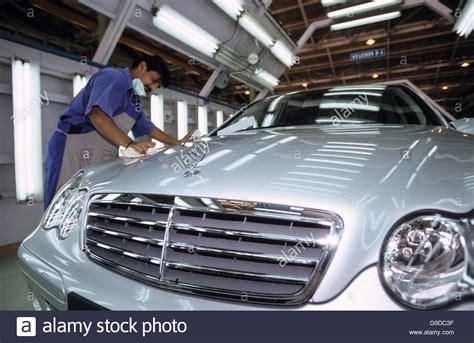 Daimler Chrysler Mercedes Benz Stock Photos & Daimler
