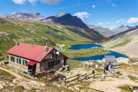 kit solaire chalet pour site isole