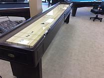 used 22 foot shuffleboard table for sale 1000 images about aaa 736p lower level on pinterest