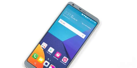 lg g6 review better than the g5 but not enough to beat the galaxy s8 ars technica uk