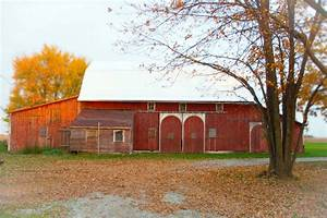 The Barn Journal