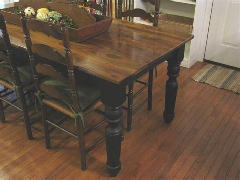 antique black kitchen table are you looking to add a farm style or rustic to