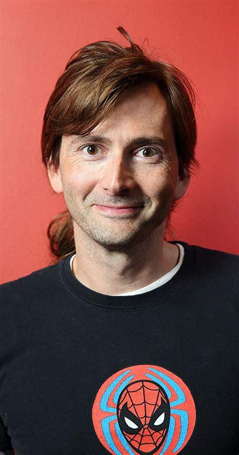 David Tennant Biography IMDb