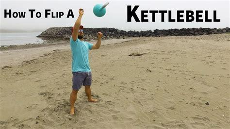 filp kettlebell