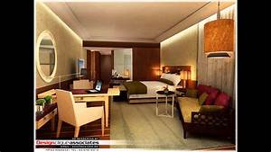 best hotel room interior design youtube With interior decorating hotel rooms