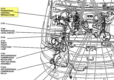 similiar ford expedition engine diagram keywords 2000 ford expedition engine diagram