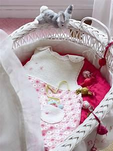 Une gigoteuse a fleurs marie claire for Déco chambre bébé pas cher avec faire envoyer des fleurs par internet